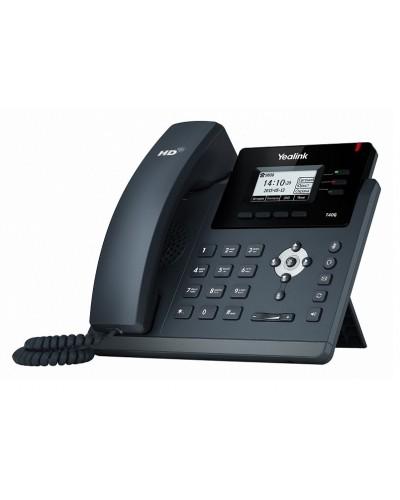 Yealink SIP-T40G — IP-телефон SIP, проводной VoIP-телефон