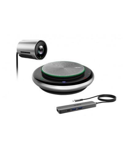 Yealink UVC30-CP900-BYOD - Комплект для совещаний для маленьких и средних комнат
