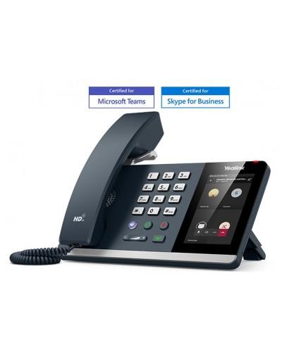 Yealink MP54-SfB - IP-телефон