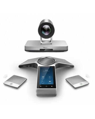 Yealink CP960-UVC80-ZR - Аудио-видео-система  для конференц-залов большого и среднего размера