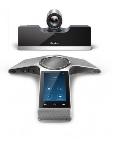 Yealink CP960-UVC50-ZR - Аудио-видео-система для переговорных среднего размера