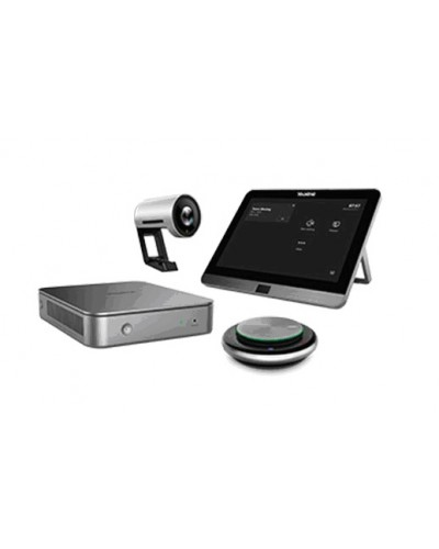 Yealink MVC300 II-C2-600 - Комнатная система Microsoft Teams для небольших помещений