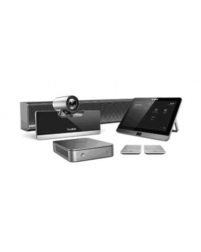 Yealink MVC500 II - Комнатная система Microsoft Teams для небольших и средних помещений