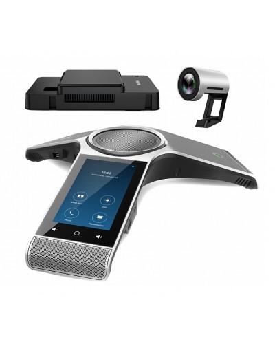 Yealink CP960-UVC30-N8i5C-ZR - Видеотерминал для компактных переговорных, сертифицированный Zoom для сервиса Zoom Rooms