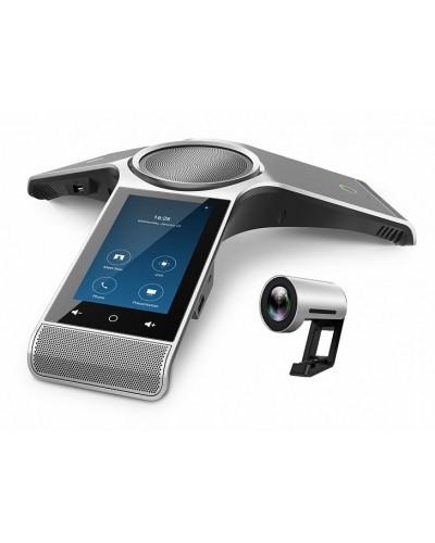 Yealink CP960-UVC30-ZR - Аудиовидеосистема для компактных переговорных