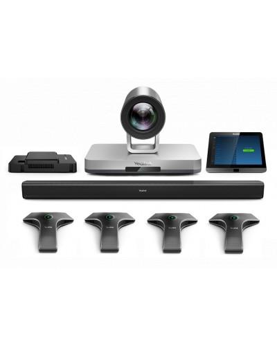 Yealink ZXC830 - Видеотерминал для больших переговорных