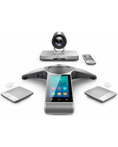 Yealink VC800-Phone-Wireless - Аппаратная система ВКС группового использования