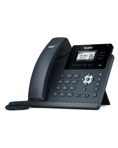 Yealink SIP-T40P IP телефон