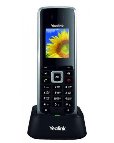 Yealink W52H — дополнительная радиотрубка для IP-телефона Yealink W52P