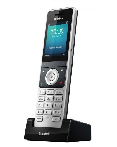 Yealink W56H - DECT трубка для IP телефона Yealink W56P