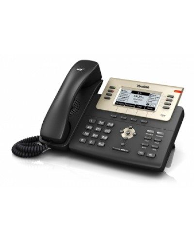 Yealink SIP-T27P — IP-телефон SIP, проводной VoIP-телефон