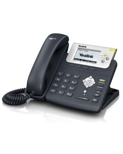 Yealink SIP-T22P — IP-телефон SIP, проводной VoIP-телефон