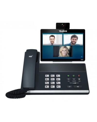 Yealink SIP VP-T49G — IP-видеотелефон