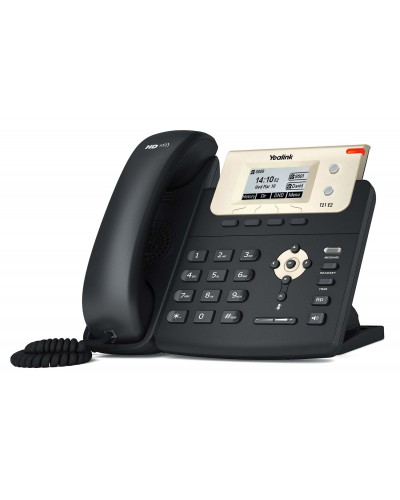 Yealink SIP-T21 E2 — IP-телефон SIP