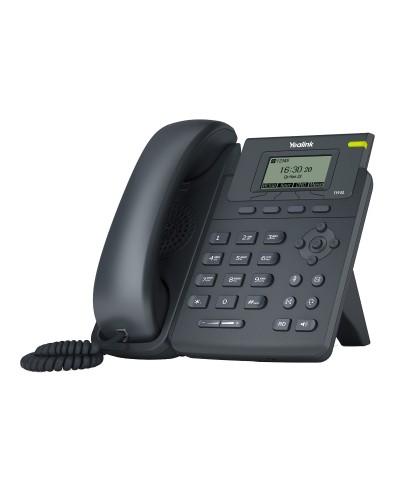 Yealink SIP-T19 E2 — SIP-телефон для IP телефонии, проводной VoIP-телефон