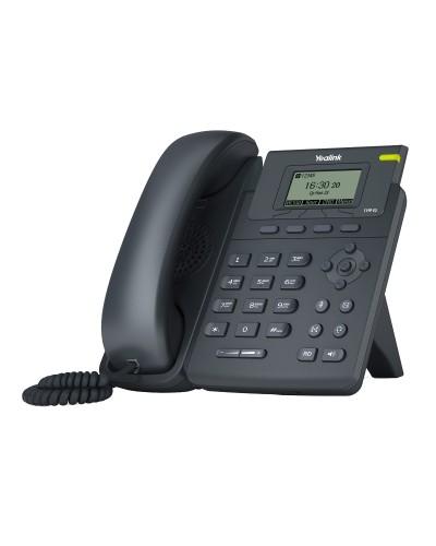 Yealink SIP-T19P E2 без PSU — VoIP-телефон: сип телефон для IP-телефонии