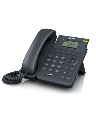 Yealink SIP-T19 — SIP-телефон для IP телефонии, проводной VoIP-телефон
