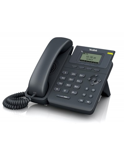 Yealink SIP-T19P E2 — VoIP-телефон: сип телефон для IP-телефонии