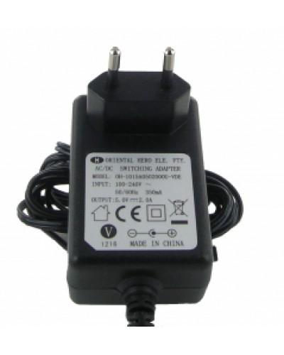 Адаптер питания для IP-телефонов Yealink T32G/T38G/T46G/T48G
