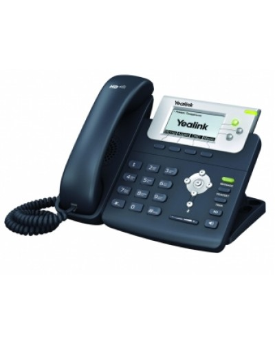Yealink SIP-T22 — IP-телефон SIP, проводной VoIP-телефон