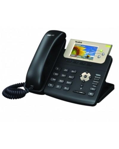 Yealink SIP-T32G — IP-телефон SIP, проводной VoIP-телефон