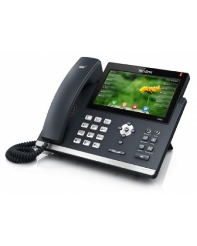 Yealink SIP-T48G — IP-телефон