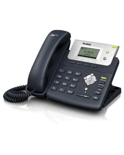 Yealink SIP-T21P — IP-телефон SIP, проводной VoIP-телефон