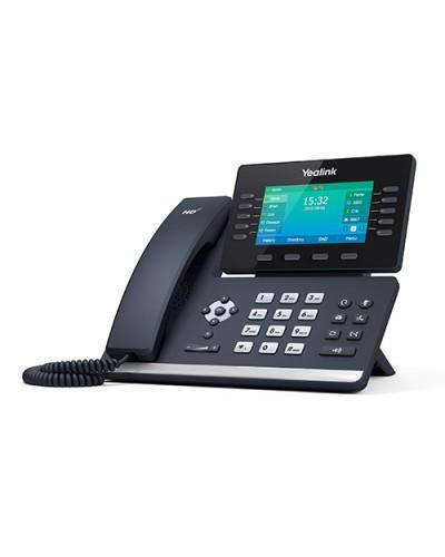 SIP телефон Yealink T54S
