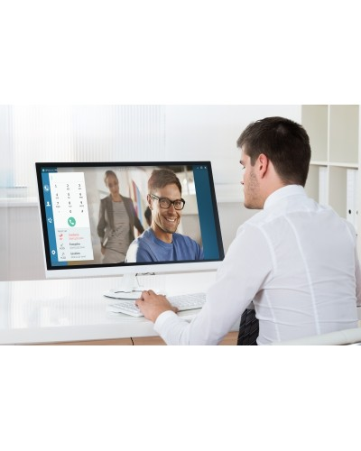 Yealink VC Desktop - Программный клиент для видеоконференций