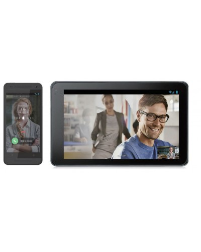 Yealink VC Mobile - Мобильный программный клиент для видеоконференций