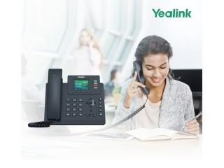 Yealink T3 - новая линейка телефонов