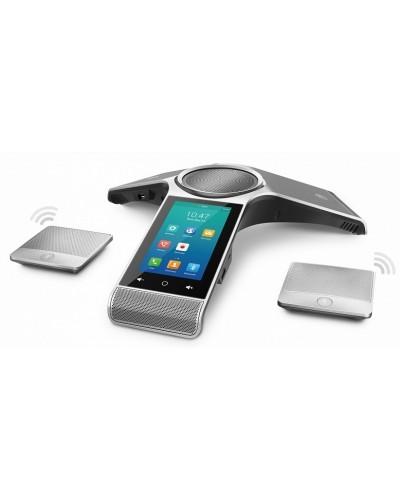 Yealink CP960-WirelessMic - Комплект из SIP конференц телефона Yealink CP960 и 2 беспроводных микрофонов