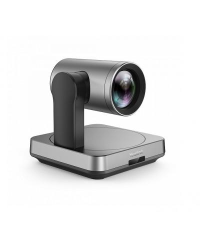 Yealink CP700 - СпикерфонYealink UVC84 - Управляемая 4k-видеокамера с 12-кратным оптическим и 3-кратным цифровым зумом