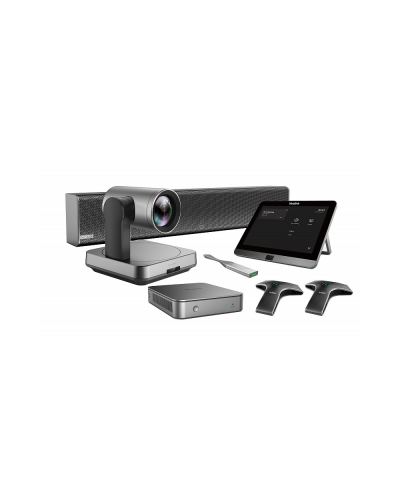 Yealink MVC840-C2-211 - Система ВКС Microsoft Teams для комнат большого размера