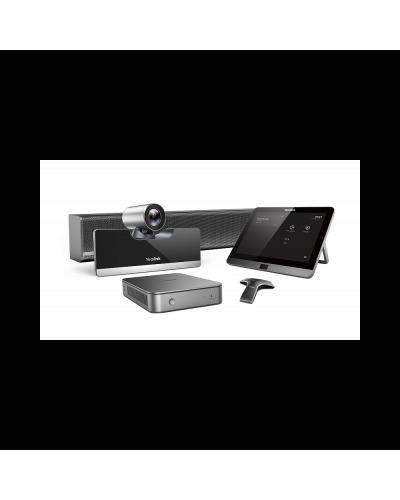 Yealink MVC500 II-C2-110 - Комнатная система Microsoft Teams для небольших и средних помещений