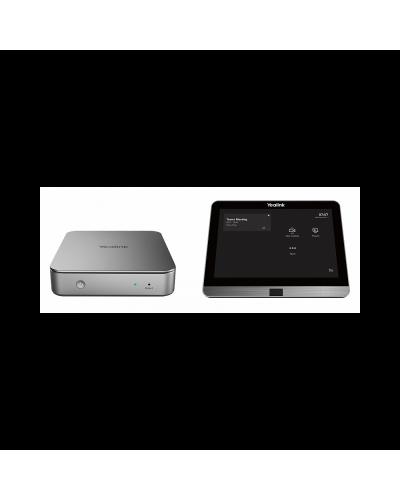 Yealink MCore Kit-MS - Мини-ПК с сенсорным планшетом для конференц-комнат