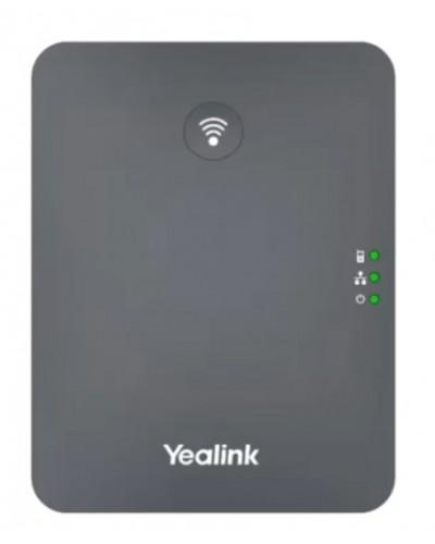 Yealink W70B - DECT базовая станция