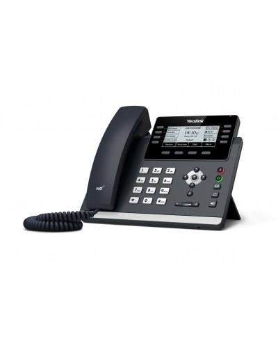 Yealink SIP-T43U - IP-телефон, 2 USB порта