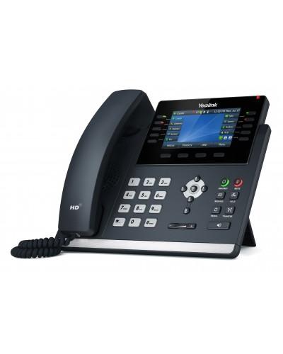 Yealink SIP-T46U - IP-телефон, 2 USB порта