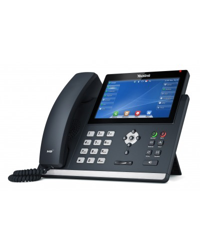 Yealink SIP-T48U - IP-телефон, 2 USB порта
