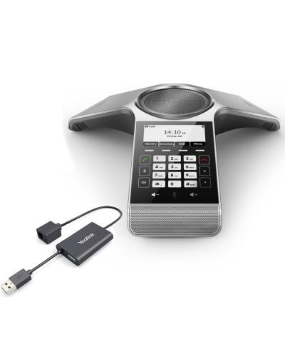 Yealink CP920 PSTN - Комплект конференц-телефон + коммуникатор