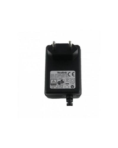 Yealink 5VDC, 0.6A - Блок питания