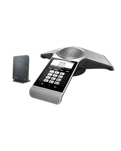 Yealink CP930W-Base - Комплект конференц-телефона с базой W60B