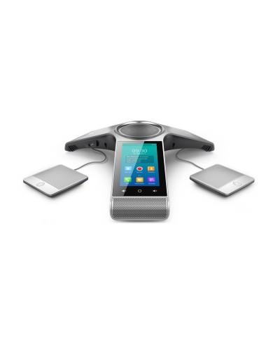 Yealink CP960 + 2×CPW90 - конференц-телефон и два беспроводных микрофона