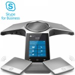 Yealink CP960 + 2×CPW90 Skype for Business