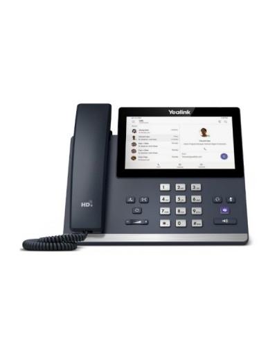 Yealink MP56 - Android IP-телефон с сенсорным экраном