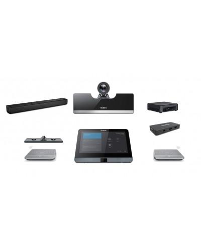 Yealink MVC500-Wireless - Комплект для ВКС, для средних конференц-комнат
