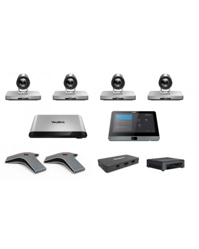 Yealink MVC900 - Комплект для видеоконференцсвязи в большом зале