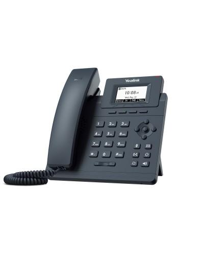 Yealink SIP-T30P без БП - IP-телефон