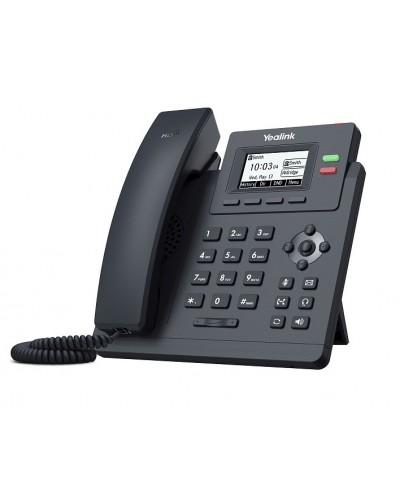 Yealink SIP-T31P без БП - IP-телефон